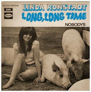 1970 single by Linda Ronstadt