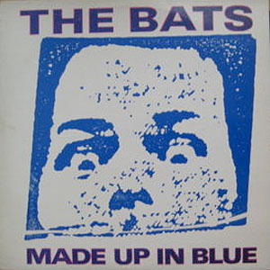 <i>Made Up in Blue</i> 1986 EP by The Bats