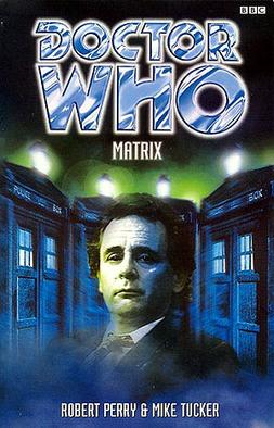 Matrix (Doctor Who novel)