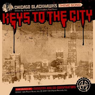 Keys to the City (song) Song by Ministry