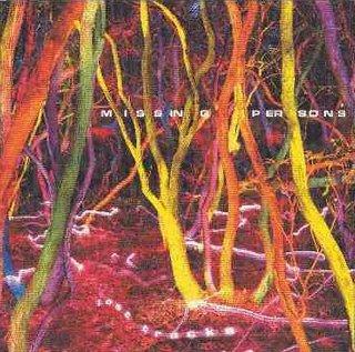 <i>Lost Tracks</i> (Missing Persons album) 2002 compilation album by Missing Persons