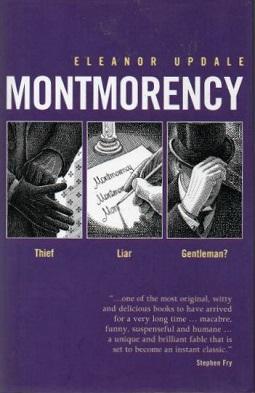 Download Montmorency Thief Liar Gentleman Montmorency 1 By Eleanor Updale