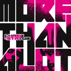 <i>More than Alot</i> 2008 studio album by Chase & Status