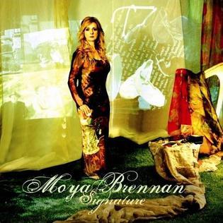 Moya Brennan - Signature (2006)