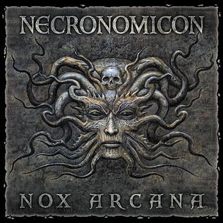 NECRONOMICON-geneza zła