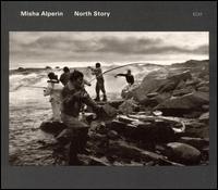 <i>North Story</i> album by Mikhail Alperin