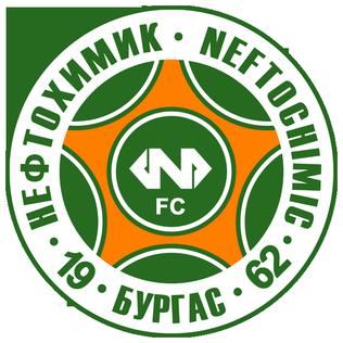 PFC Neftochimic Burgas