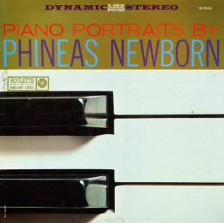 phineas newborn jr discography