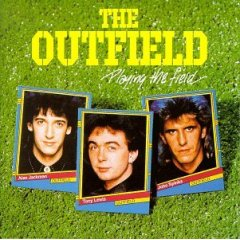 <i>Playing the Field</i> (album) 1992 compilation album by The Outfield