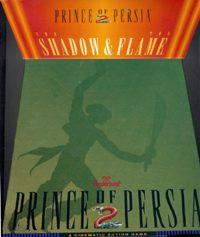 Prince Of Persia 2 The Shadow And The Flame Wikipedia