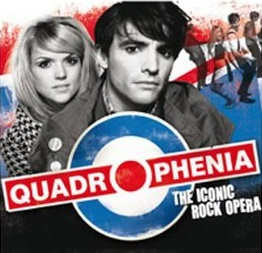 <i>Quadrophenia</i> (musical) stage musical based on the rock opera