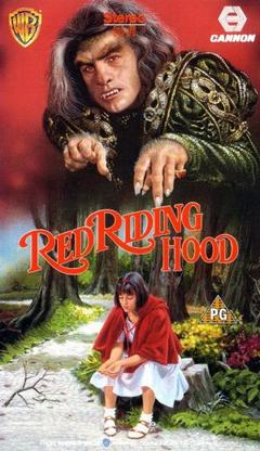 Red Riding Hood 1989 Film Wikipedia