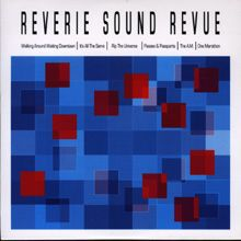 reverie sound revue rip the universe