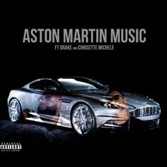 Aston Martin Music 2010 single by Rick Ross featuring Drake and Chrisette Michele