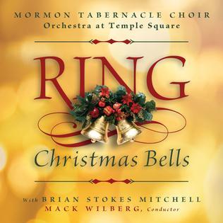 Ring Christmas Bells (album) - Wikipedia