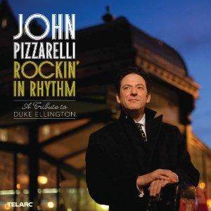 <i>Rockin in Rhythm: A Tribute to Duke Ellington</i> 2010 studio album by John Pizzarelli