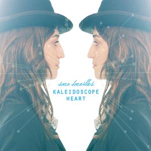 <i>Kaleidoscope Heart</i> 2010 studio album by Sara Bareilles