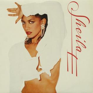 Sheila E The Glamorous Club Dance EP