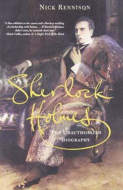 Sherlock Holmes: The Unauthorized Biography - Wikipedia