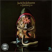 """Le """"jazz-rock"""" au sens large (des années 60 à nos jours) - Page 19 Sorcery_%28Jack_DeJohnette_album%29"""