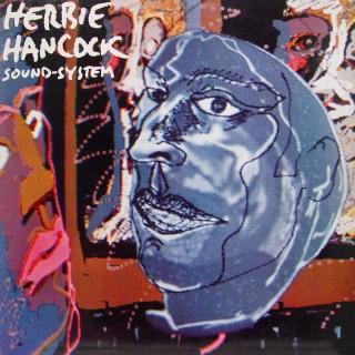 <i>Sound-System</i> (album) 1984 studio album by Herbie Hancock