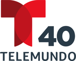 Telemundo TV station in Rio Grande City, Texas