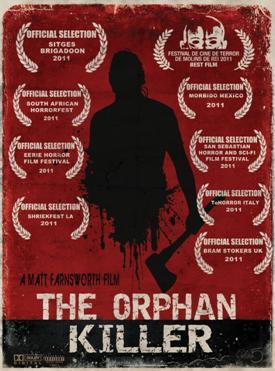 Orphan Killer