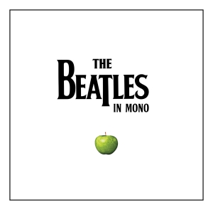 <i>The Beatles in Mono</i> 2009 box set by the Beatles