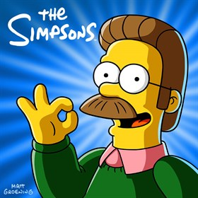 <i>The Simpsons</i> (season 23) 2011/2012 season of American animated sitcom