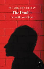 Picture of a book: The Double
