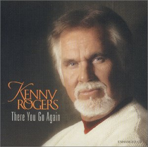 <i>There You Go Again</i> 2000 studio album by Kenny Rogers