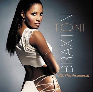 Toni braxton unbreak my heart album