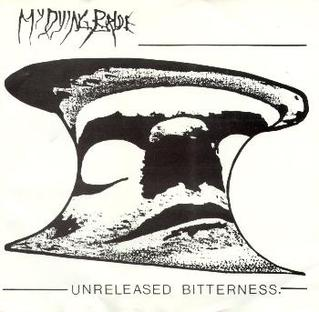<i>Unreleased Bitterness</i> single by My Dying Bride