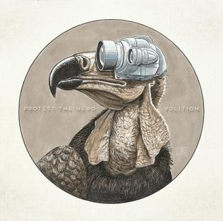 <i>Volition</i> (album) 2013 studio album by Protest the Hero