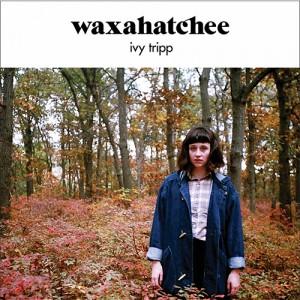<i>Ivy Tripp</i> 2015 studio album by Waxahatchee