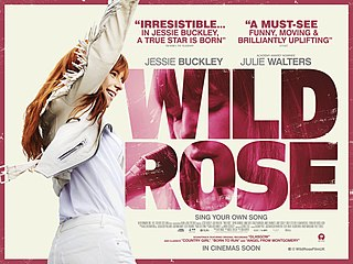 Image result for wild rose 2019