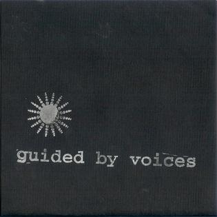 <i>Wish in One Hand…</i> album by Guided by Voices