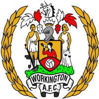Workington A.F.C. association football club