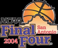 2004 NCAA Division I Mens Basketball Tournament