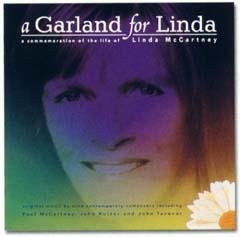 <i>A Garland for Linda</i> album