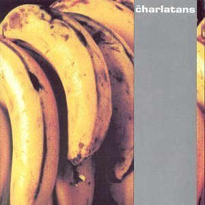 <i>Between 10th and 11th</i> 1992 studio album by The Charlatans