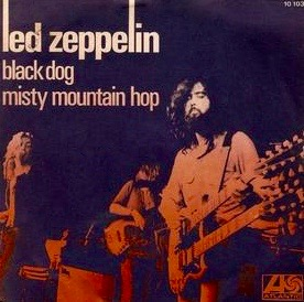 Black Dog (song) Led Zeppelin song