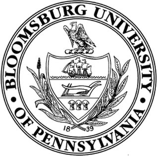 Bloomsburg University seal.png