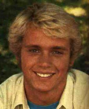 John Schneider as Bo Duke in The Dukes of Hazzard