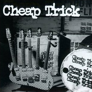 cheap trick 1997 album wikipedia