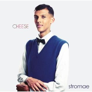 album cheese stromae