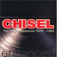<i>The Studio Sessions 1978–1984</i> 1999 box set by Cold Chisel