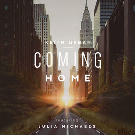 Coming Home (Keith Urban song)