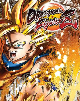 dragon ball fighterz wikipedia