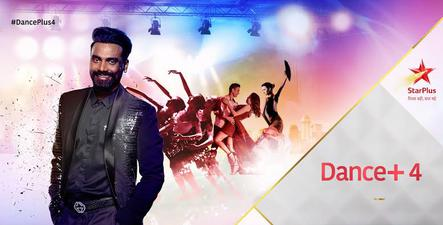 Dance Plus (season 4) - Wikipedia
